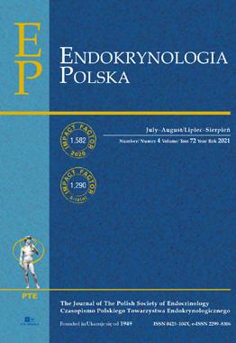 Endokrynologia Polska 4/2021