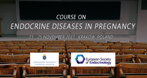 Course on Endocrine Diseases in Pregnancy